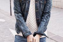 Women's Fashion / by Beth Boline
