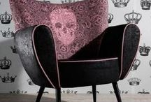 Furniture / by Richard Disley
