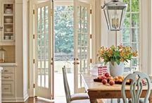 Home Decorating Ideas / by Pattie Neri