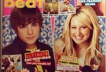 Flashback Magazines! / by BOP & Tiger Beat Magazines