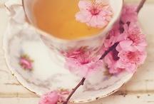 Cup o' Tea / by Sylvie Levesque