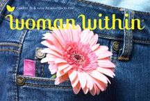 LOVE our Catalogs! / by Woman Within