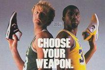 Basketball Ads / by Ballislife.com