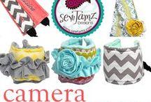 SewTamz Camera Accessories / Shop Specials Giveaways Links / by SewTamz Camera Accessories