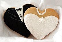I Do / Wedding ideas / by Heather Lambeth-Turner