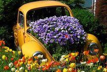 Life's a garden. Dig it! / Gardening / by Heather Lambeth-Turner