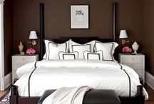 Boudoir / Bedroom Ideas / by Heather Lambeth-Turner