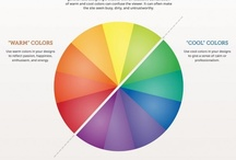 Color Psychology / by Rhonda Brown