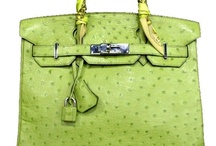 Bags & purses / by Donna Jones