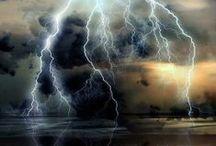 Stormy Weather / by Jeni