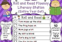 First Grade / by Erica S