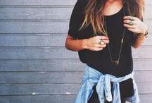 Fashion ♕ / by Jenelle McColm