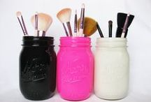 The Beauty Dept / by Maggy