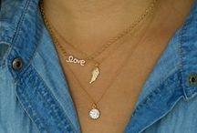 Jewelry / by Jenelle McColm