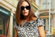 Fashion Feelings / by Sabrina Lozzano
