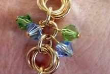 Chain Maille / by Ring by Ring Designs