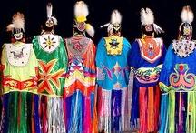 Indigenous / Indigenous / by Lisa Deere
