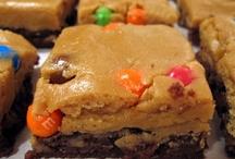 Peanut Butter Goodies / by Lisa Deere