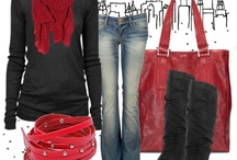 Clothes, Shoes & Accessories / My kinda style / by Lisa Deere