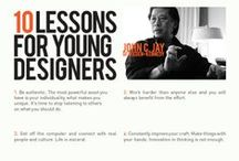 Design Tips & Tricks / by Becca Barton