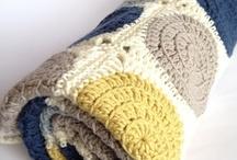 Crochet / by Keia Scott-Newsome
