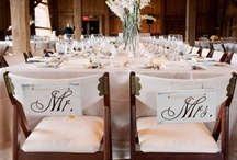reception decor / by Jewelry Exchange