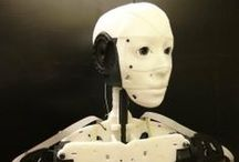 robotics / by Uhane Pono