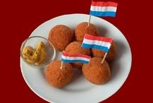 Dutch Food / by Carolyn Meyer