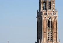 Utrecht, The Netherlands / by Carolyn Meyer
