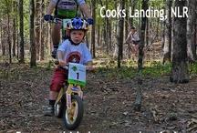Cool Bike Related Stuff! / by BetterRide MTB Skills Coaching