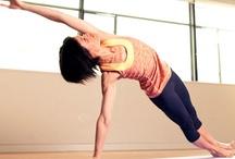 Workouts/Fitness / by Kyra Klumpyan