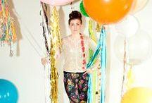Party Ideas / by Melinda Jobst