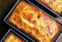 recipes  / by Melinda Jobst