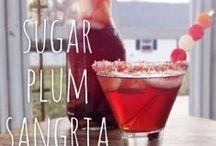 drinks / by Melinda Jobst