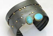 Amazing Jewelry / by Sabi Krabi