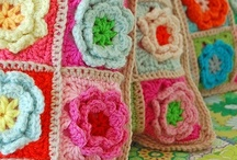 ::: Crochet ::: / by Ruby McGuire