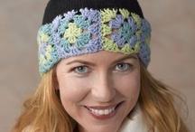 Crocheting / by Arlene Keehn