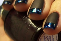 Creative Nails / by Lashuan Noakes-Chestnut