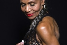 Aging Beauty / by Lashuan Noakes-Chestnut