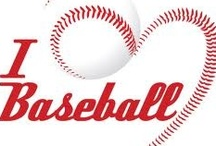 I Love Basball and The Angels / by Dianne Ackermann