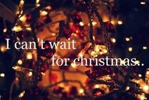 Christmas / by Davie Stokes