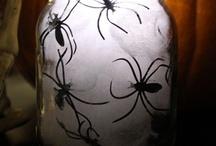 Halloween / by Melinda Jobst