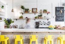 Kitchen / by Tully & Mishka