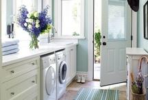 Laundry Ideas / by Tully & Mishka