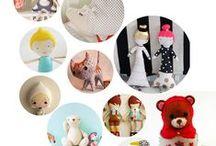 Sew Fun / by Tully & Mishka