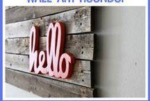 DIY - Fabulous Ideas / by Tully & Mishka