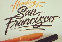 San Francisco / by Train Music