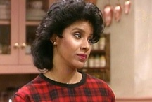 mom 101 / How to be Clair Huxtable / by Sarah Auna