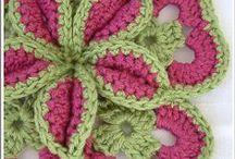 Crochet Cottage / by Redona Hicks