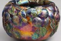 Art Glass and Crystal / by Kitty ^.''.^
